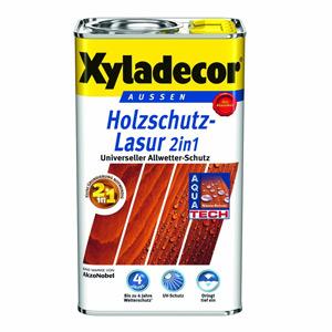 Xyladecor Holzschutzlasur